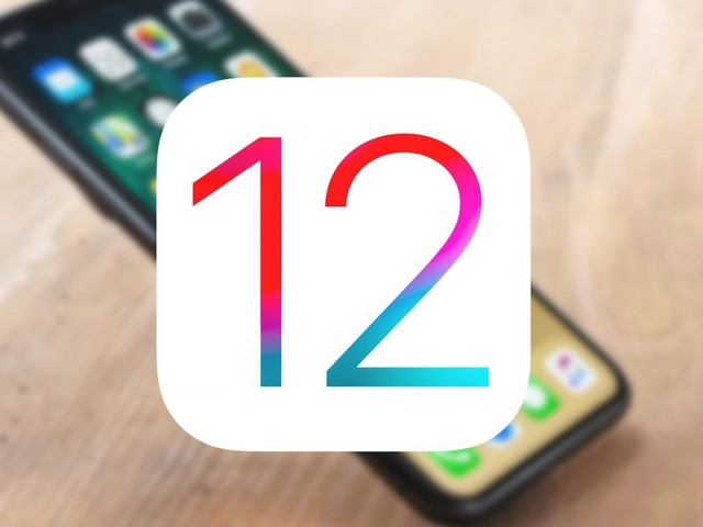 iOS 12 bêta 2 est disponible