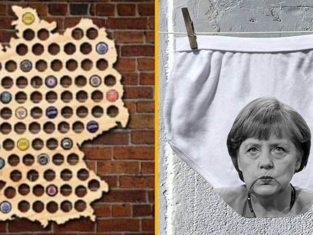 Top 30+ des cadeaux à faire aux amoureux de l'Allemagne, Allemand LV1 en force