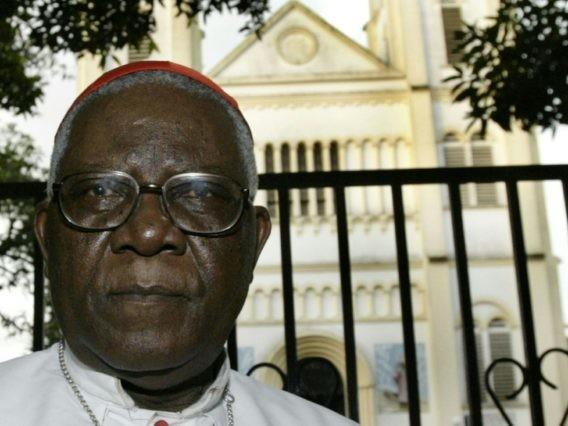 Au Cameroun, le cardinal Tumi supplie les séparatistes anglophones de participer au dialogue