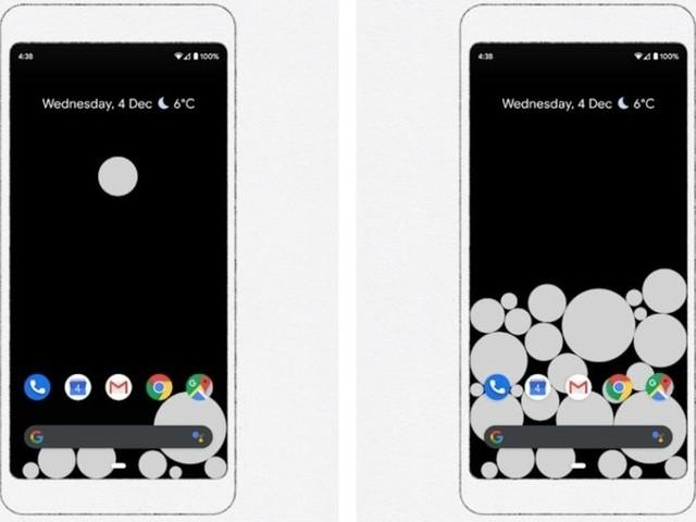 Actualité : Google lance trois nouveaux outils pour vous faire décrocher du smartphone