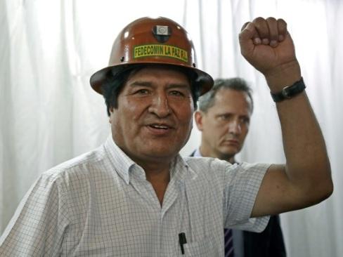 Bolivie: le parti de Morales annoncera bientôt son candidat à la présidentielle