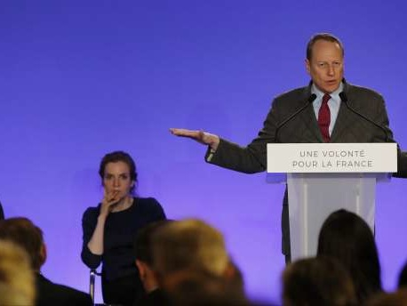 Municipales à Paris: Les Républicains butent sur le 15e arrondissement