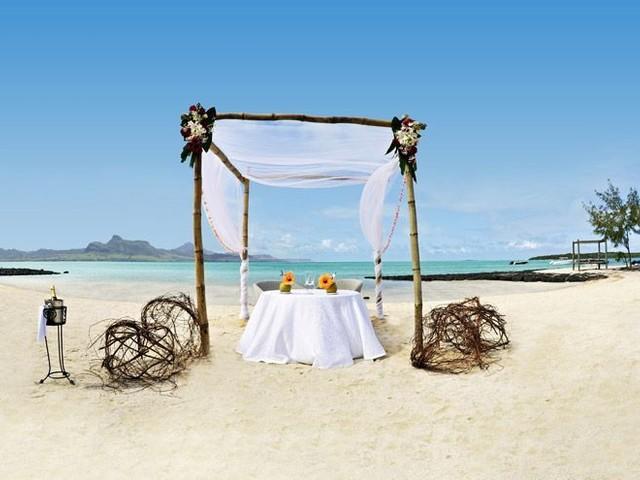 Où se marier à l'île Maurice ?