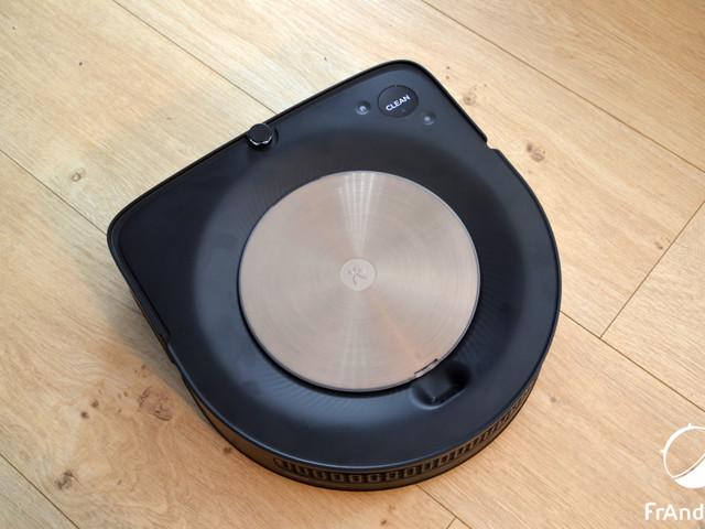 Test du iRobot Roomba s9+ : un monstre de puissance qui ne manque pas d'intelligence