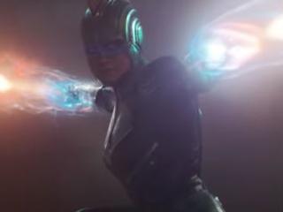 Captain Marvel : Le tour du monde en 80 photons…