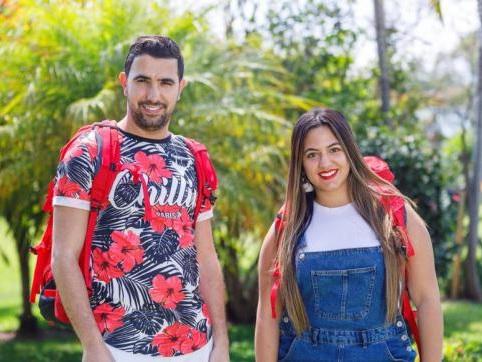 Lydia (Pekin Express, la route des 50 volcans) : Divorcée de Mounir ? Elle s'exprime pour la première fois au sujet de leur rupture