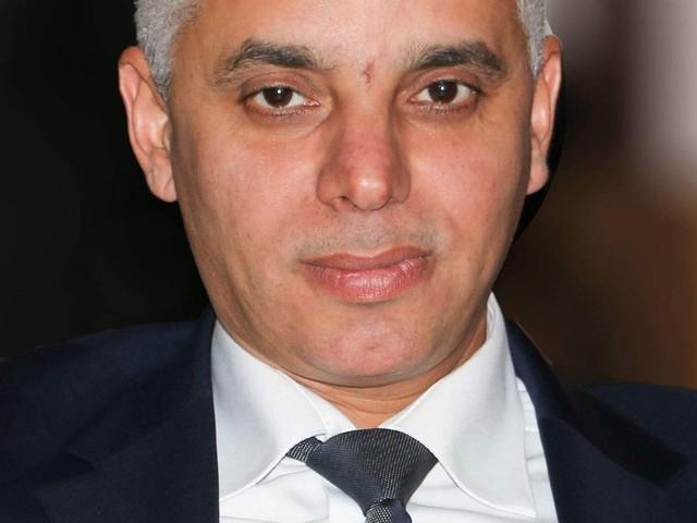 Khalid Ait Taleb, un chirurgien à la tête du ministère de la Santé
