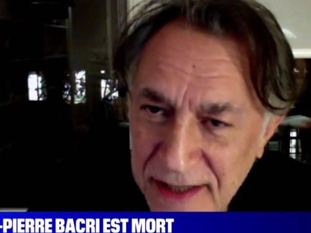 Richard Berry perturbé sur BFM TV, surprenante coincidence sur Jean-Pierre Bacri décédé