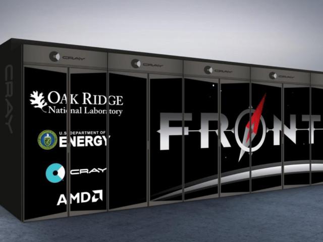 Amd Et Cray Construisent Le Super Ordinateur Le Plus Puissant Du