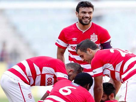 Mercato : Haddadi vers le championnat turc, le Club Africain encaisse 15000 dollars