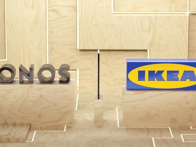 Symfonisk : l'enceinte connectée Ikea fabriquée par Sonos sortira cet été