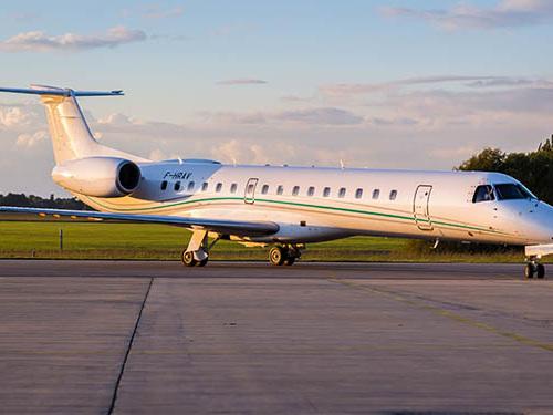 Aérien : Amelia ouvre une base de maintenance à Rodez