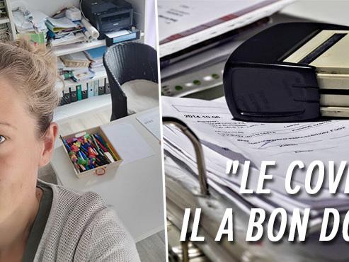 """Mutuelles débordées? """"Plusieurs mois d'attente pour être payée"""", affirme Loriane, logopède à Profondeville"""