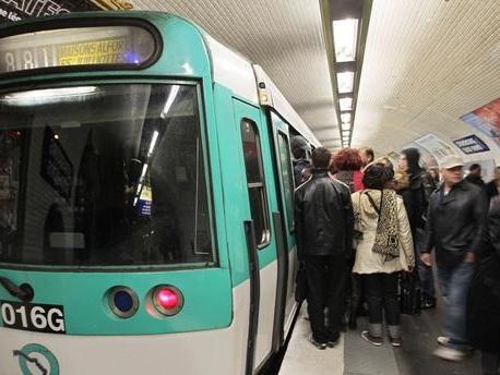 """Grève dans les transports : vers un """"lundi noir"""" à la RATP et la SNCF ce 17 février ?"""