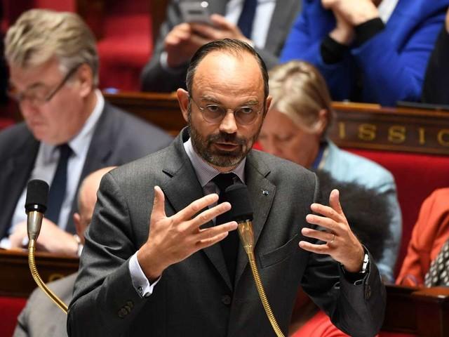 Edouard Philippe mis en difficulté par le contrat maltais d'un de ses conseillers
