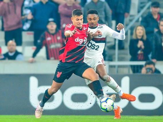 Foot - L1 - Lyon - Bruno Guimaraes, futur joueur de l'OL: «Juninho m'a dit qu'il ferait de moi le meilleur milieu du monde»