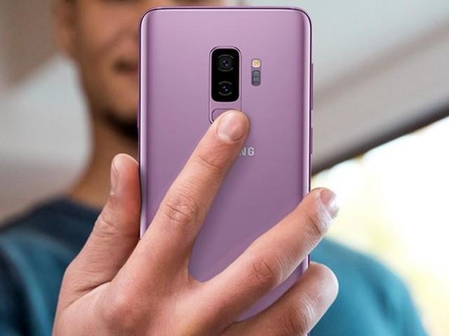 Bon Plan Samsung Galaxy S9+ : Le smartphone soldé à son prix le plus bas avec -25%