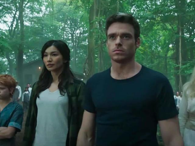 The Eternals : Un énorme crossover avec les Avengers