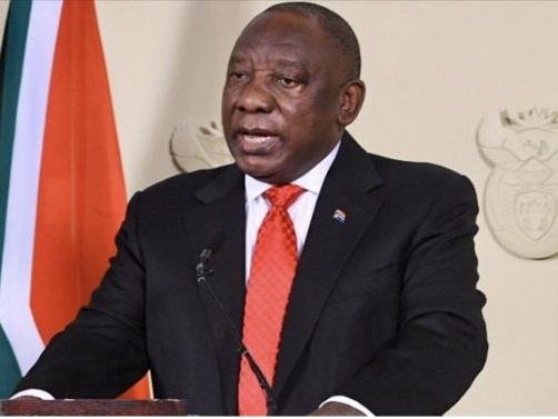 L'Afrique du Sud va déposer un projet de loi foncière au Parlement (autorité)