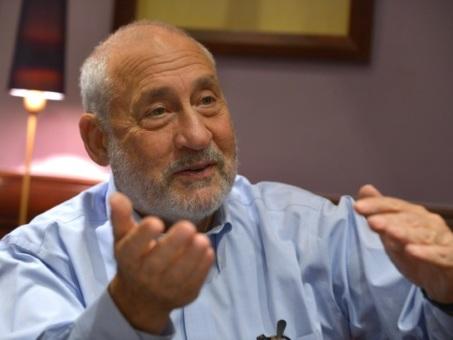 Pour Stiglitz, l'Europe a tardé à mettre en oeuvre un plan de relance
