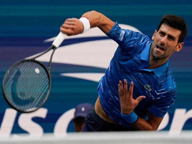 Classement ATP: Djokovic dépasse Connors