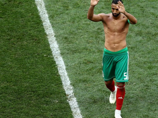 Football: Medhi Benatia s'explique sur les raisons de sa retraite