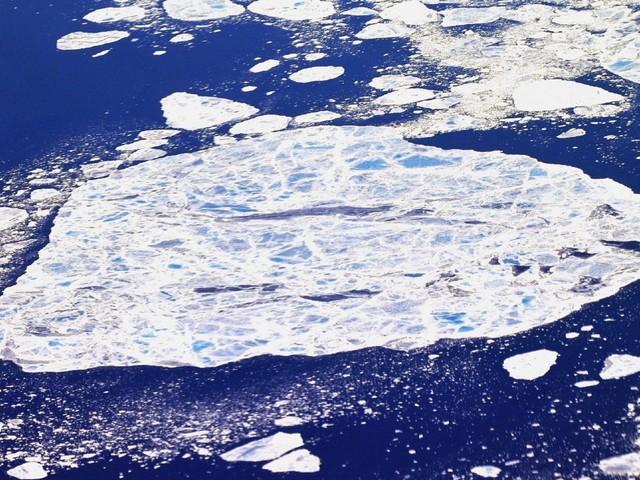Le Groenland, grand responsable de la hausse du niveau des océans