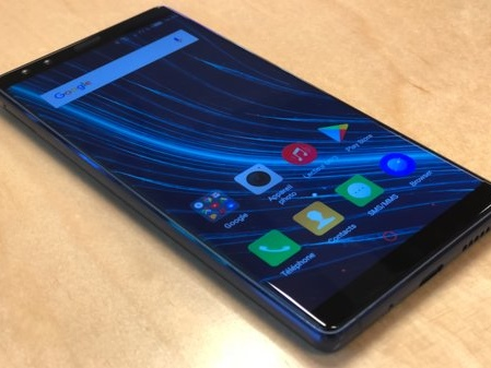 Archos Diamond Omega : le smartphone qui fera trembler le OnePlus 5 ?