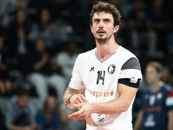 Volley - Ligue A (H) - Ligue A : Julien Lavagne (Paris) « un peu agac頻 malgré la victoire