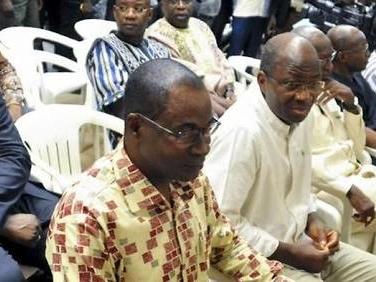 Burkina Faso: Diendéré et Bassolé condamnés pour le putsch de 2015