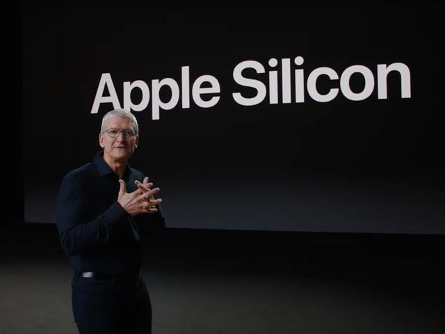 La bêta d'iOS laisse penser qu'Apple va bloquer certaines applications sur les Mac M1