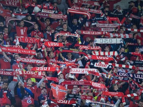 LOSC : Lille rembourse des supporters interpellés à Amsterdam