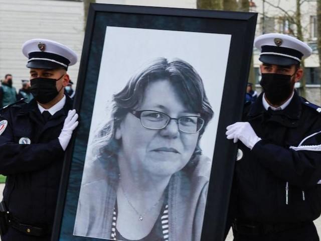 """Assassinat de Stéphanie Monfermé : l'hommage vibrant à une policière au """"caractère heureux et serviable"""""""