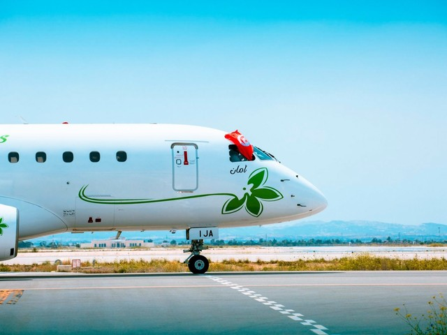 Jasmin Airways, un nouvelle compagnie dans le ciel tunisien