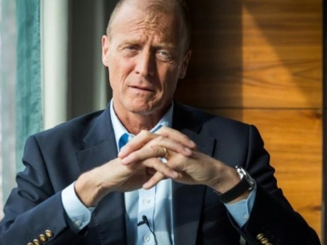 Airbus: Tom Enders ne briguera pas de troisième mandat
