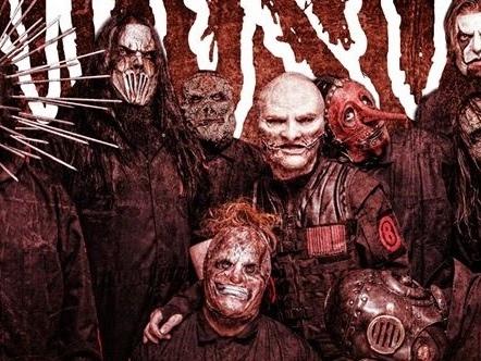 Slipknot : vidéo en studio pour le single All Out Life
