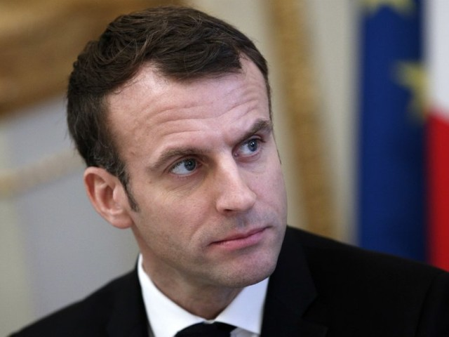 Gilets jaunes : l'opposition juge insuffisantes les annonces d'Emmanuel Macron