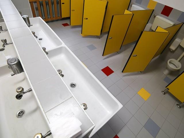 Pourquoi les toilettes à l'école sont toujours un sujet tabou en France en 2019
