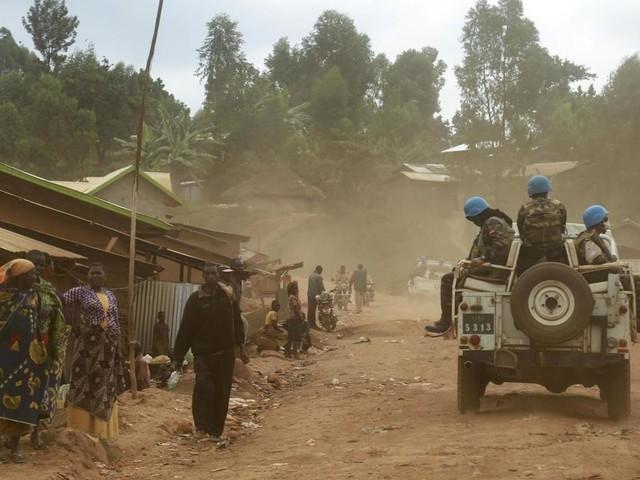 RDC: à Djugu, où l'insécurité persiste, la population cherche la protection de la Monusco