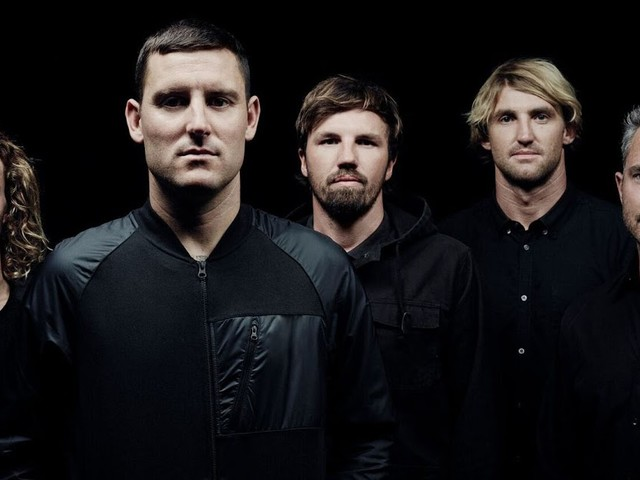 Parkway Drive : Shadow Boxing (clip officiel)