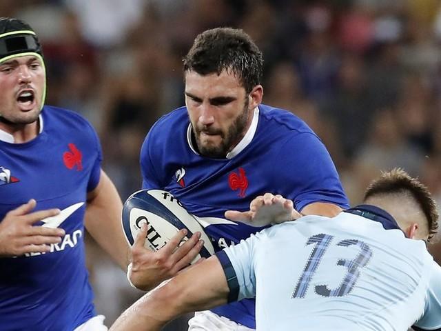 Insolite : le Coq Sportif remboursera le maillot des Bleus si le XV de France réalise le Grand Chelem