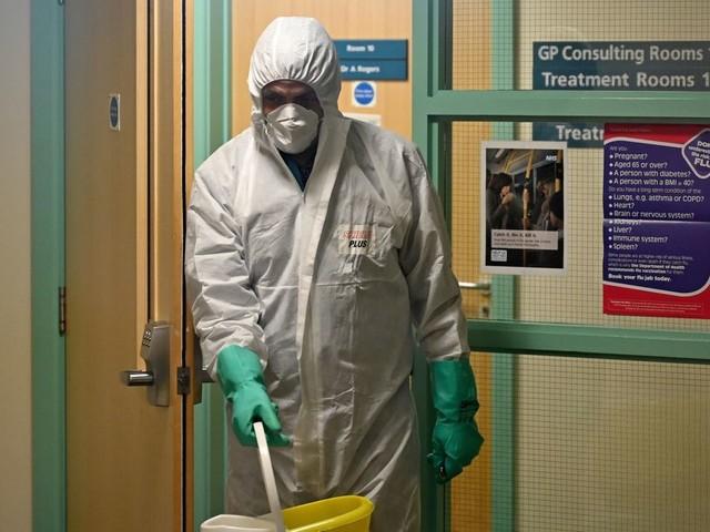 Le coronavirus pourrait créer une pénurie de médicaments en Europe