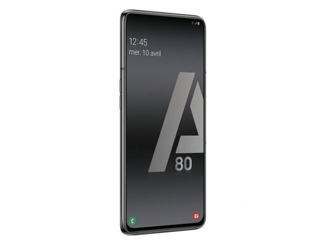 Où acheter le Samsung Galaxy A80 au meilleur prix en 2019 ? Toutes les offres