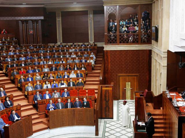 Parlement: Les partis de la majorité plus opposés que jamais