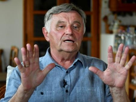 """""""Personne n'a pensé que ça irait aussi vite"""", témoigne le PM hongrois à l'origine de la chute du Rideau de fer"""
