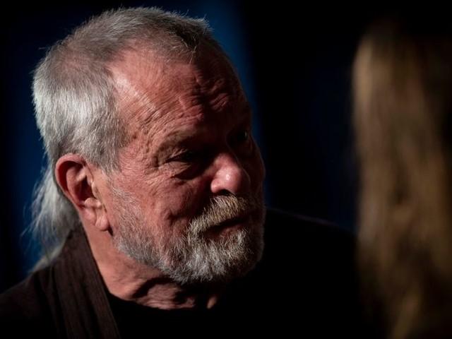 Terry Gilliam ou la malédiction des moulins