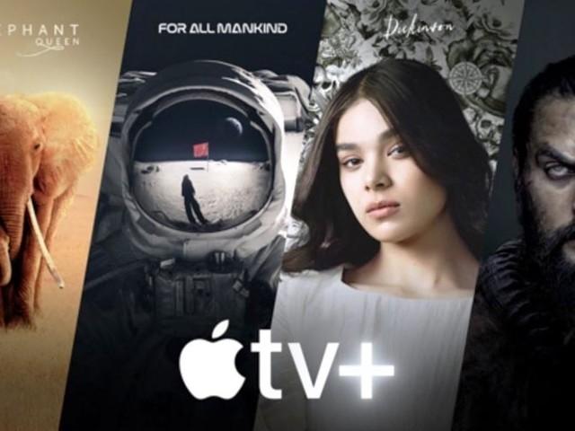 Apple TV+ : 90 jours pour activer son année gratuite