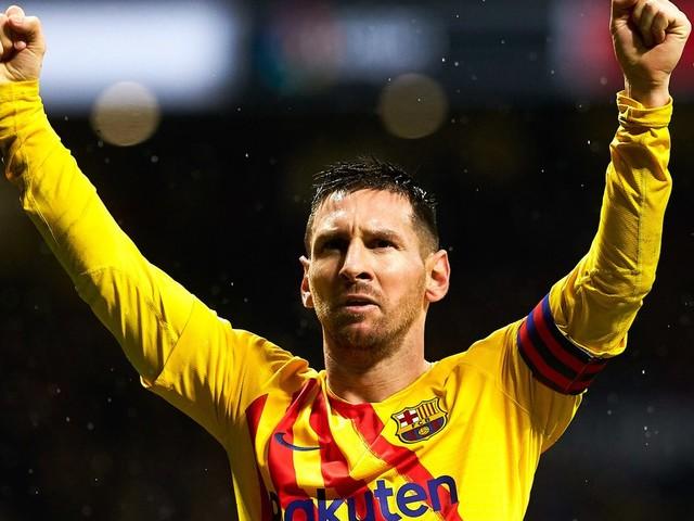 Mercato - Barcelone : Lionel Messi aurait déjà choisi sa prochaine destination !