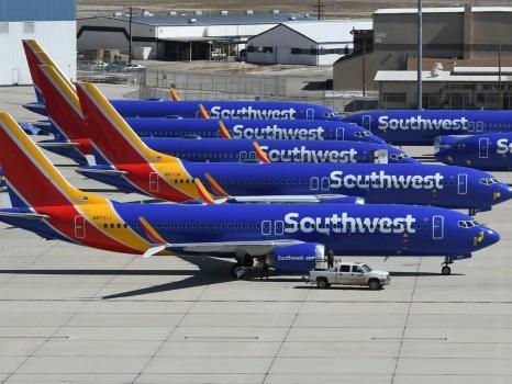 """Les USA pourraient approuver le Boeing 737 MAX dans """"quelques semaines"""""""