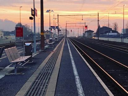 Grève SNCF : ce qui vous attend avant le nouvel An